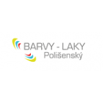 Polišenský Marek - Barvy,laky – logo společnosti