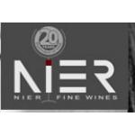 NIER FINE WINES, s.r.o. – logo společnosti