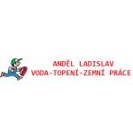 Anděl Ladislav – logo společnosti