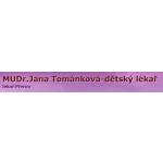 Tománková Jana, MUDr. – logo společnosti