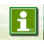 MĚSTSKÉ INFORMAČNÍ CENTRUM Uherské Hradiště – logo společnosti
