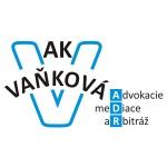 JUDr. Eva Vaňková - advokátní služby (pobočka Choceň) – logo společnosti