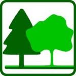 Školky - Montano, spol. s r.o. - ZAHRADNÍ CENTRUM – logo společnosti
