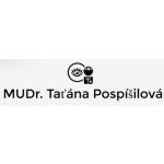 MUDr. Taťána Pospíšilová s.r.o. – logo společnosti
