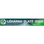 Lékárna Zlatý Zubr s.r.o. – logo společnosti