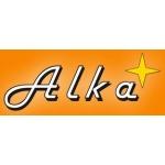 Porvolová Alena - ALKA ÚKLIDOVÉ SLUŽBY – logo společnosti