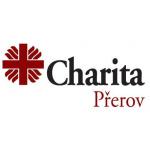 CHARITA PŘEROV – logo společnosti