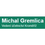 Gremlica Michal - Pánský styl – logo společnosti