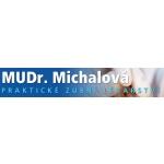 MUDr. Svatava Michalová - praktické zubní lékařství – logo společnosti