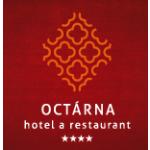 Hotel a Restaurace Octárna – logo společnosti