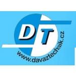 Daniš Davaztechnik s.r.o. – logo společnosti