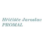 Hřičišče Jaroslav - PROMAL – logo společnosti