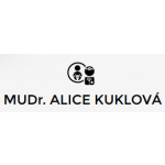 MUDr. ALICE KUKLOVÁ - PEDIATRIE, PRAKTICKÝ LÉKAŘ PRO DĚTI A DOROST – logo společnosti