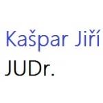 AK - Kašpar Jiří JUDr. – logo společnosti