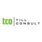 TILL CONSULT a.s. - ekonomický informační systém – logo společnosti
