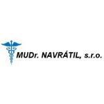 MUDr. NAVRÁTIL, s.r.o. - Praktický lékař pro dospělé – logo společnosti