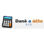 Daně a účto s.r.o. – logo společnosti