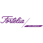 Fortelia s.r.o. – logo společnosti