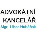 Mgr. Libor Hubáček, MBA – logo společnosti
