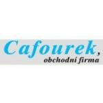 Cafourek, obchodní firma – logo společnosti