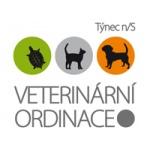 Veterinární ordinace Týnec nad Sázavou s.r.o. – logo společnosti