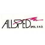 ALLSPED, s.r.o. – logo společnosti