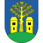 Obecní úřad Borovany – logo společnosti