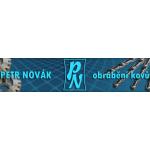 Novák Petr - obrábění kovů – logo společnosti