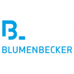 Blumenbecker Prag s.r.o. (pobočka Přerov) – logo společnosti