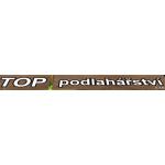 TOP podlahářství s.r.o. – logo společnosti