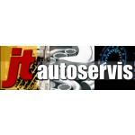 JT AUTO-PNEU SERVIS – logo společnosti