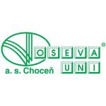 OSEVA UNI, a.s. (pobočka Nadějkov) – logo společnosti