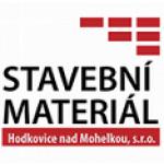 STAVEBNÍ MATERIÁL HODKOVICE n.M., s.r.o. – logo společnosti