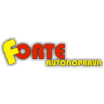 Foltas Jaromír- Autodoprava Forte – logo společnosti