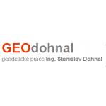 Dohnal Stanislav, Ing. - Geodetické práce – logo společnosti
