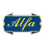 ALFA, s.r.o. – logo společnosti
