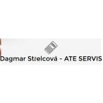 Střelcová Dagmar - ATE SERVIS – logo společnosti