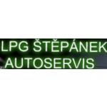 Štěpánek Jarmil - autoservis LPG – logo společnosti