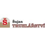 Šujan Oldřich - truhlářství – logo společnosti