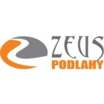 PODLAHY ZEUS s.r.o. – logo společnosti