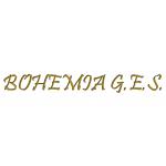 Šimák Jiří - BOHEMIA G.E.S. – logo společnosti