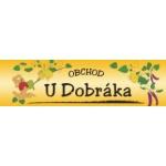 Kadubec Josef - Obchod U Dobráka – logo společnosti