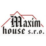 MAXIM house, s.r.o. – logo společnosti