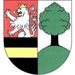 Obecní úřad Buk – logo společnosti