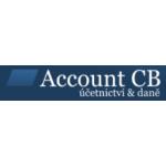 Account CB, s.r.o. – logo společnosti