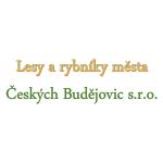 Lesy a rybníky města Českých Budějovic s.r.o. – logo společnosti