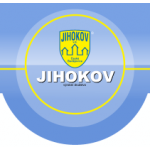 JIHOKOV, výrobní družstvo (pobočka Husinec) – logo společnosti
