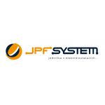 JPF SYSTEM s.r.o. – logo společnosti