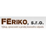 FERIKO, s.r.o. (pobočka Rajhrad) – logo společnosti