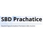 Stavební bytové družstvo Prachatice sídlo Husinec – logo společnosti